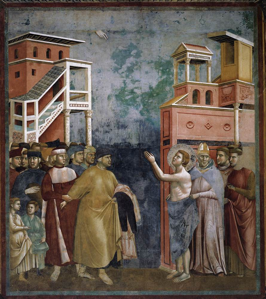 An Imitation of Christ According to St. Francis