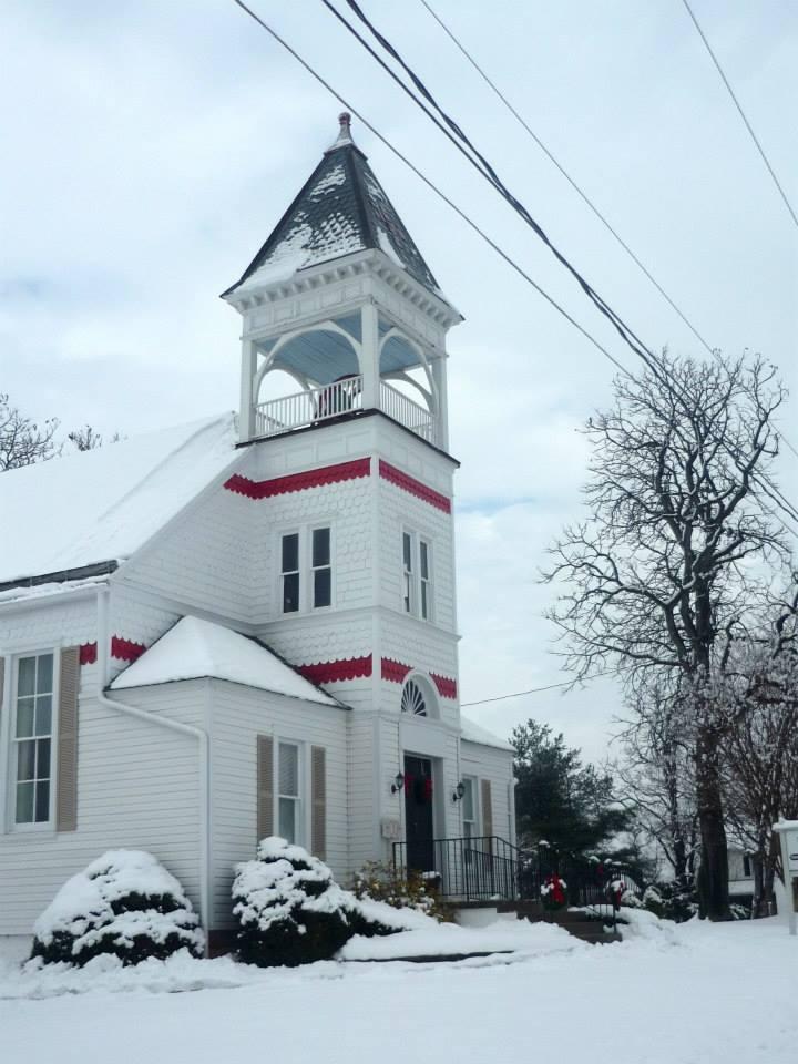 Emmanuel Trinity Lutheran Church