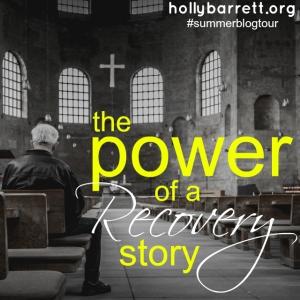 02 Holly Barrett - Recovery Story