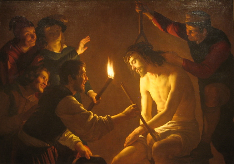 wla_lacma_the_mocking_of_christ