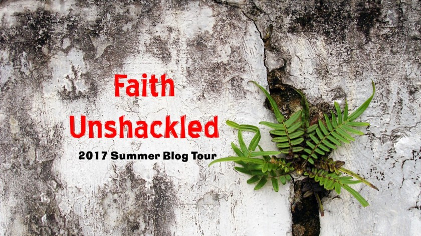 Faith Unshackled 01