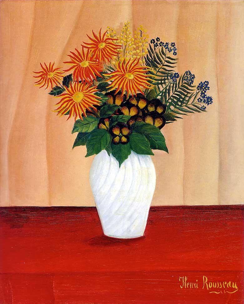 Henri_Rousseau_-_Bouquet_of_Flowers_(Tate_Gallery)