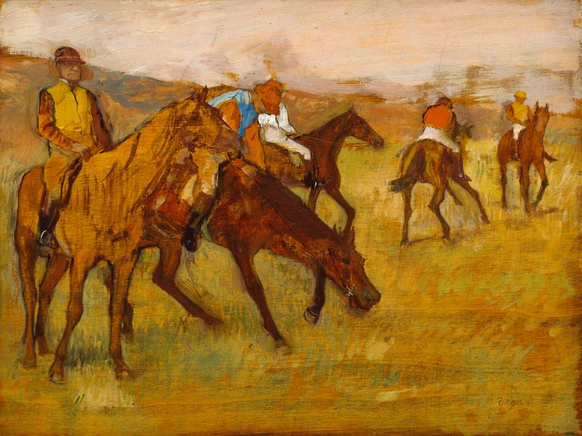 1280px-Edgar_Degas_-_Before_the_Race_-_Walters_37850