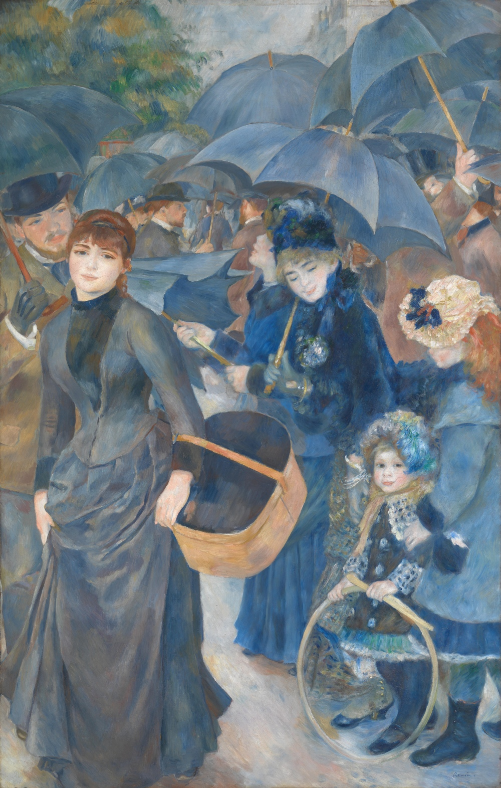 2_Pierre-Auguste_Renoir,_The_Umbrellas,_ca._1881-86