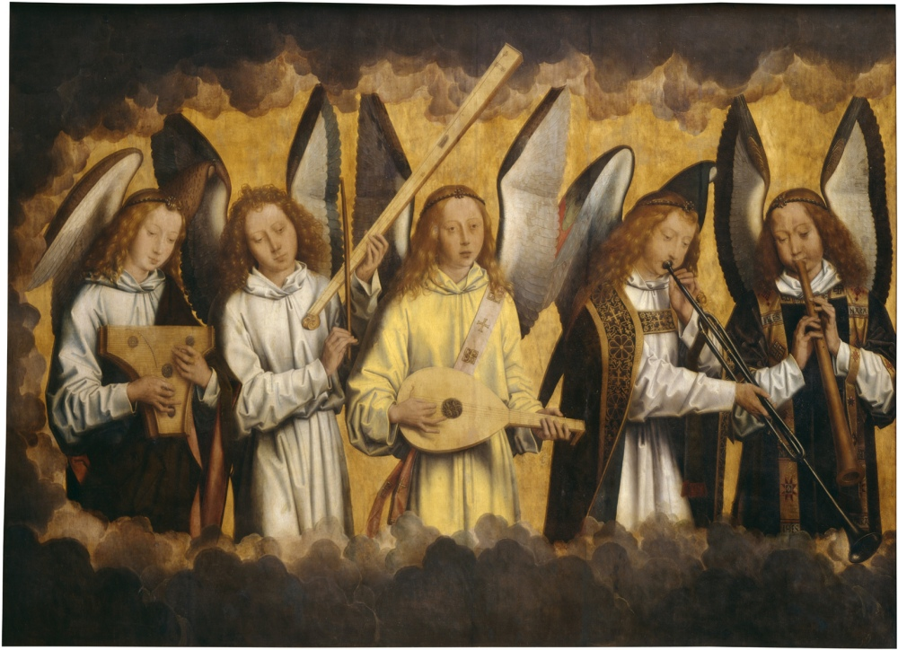 Hans_Memling_-_Music-Making_Angels_-_KMSKA_779