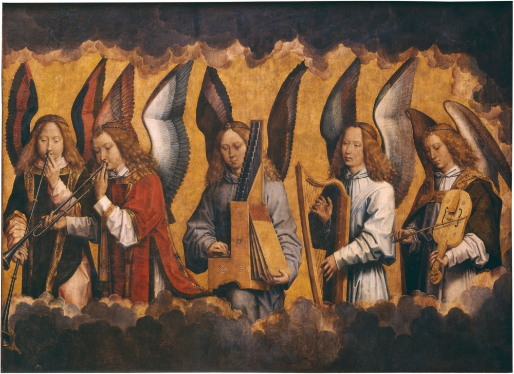 Hans_Memling_-_Music-Making_Angels_-_KMSKA_780
